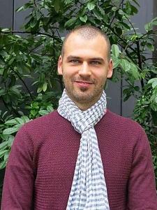 Romain Kolly