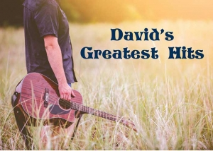 David Greatest Hits