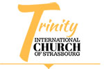 Trinity International Church Of Strasbourg Logo